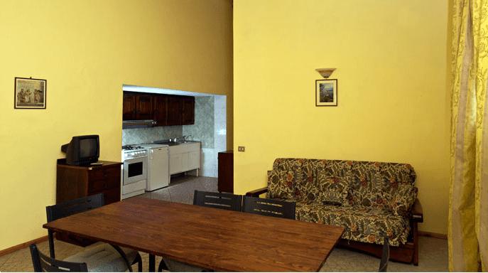 appartamenti agriturismo bevagna 15