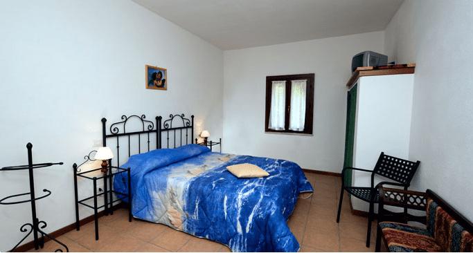 appartamenti agriturismo bevagna 7